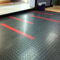 Artigo Rubber Floor